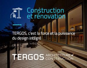 Tergos Architecture et Construction