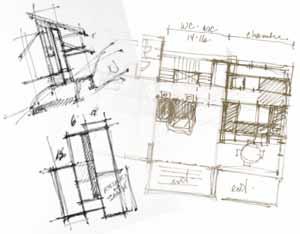 Alias architecture