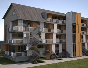 Maryse Leduc Architecte & Designer Inc.