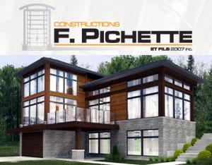 Constructions F. Pichette