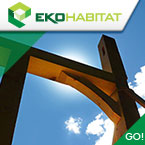 Logo EkoHabitat Construction Inc.