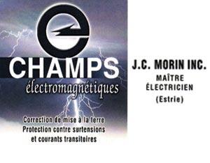 Expertise Électromagnétique Environnementale 3E