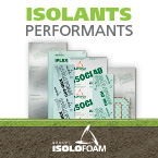 Logo Groupe Isolofoam