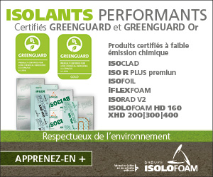 Groupe Isolofoam