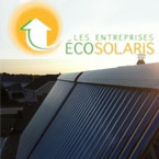 Logo ÉcoSolaris Inc.