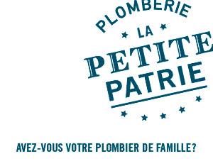 Plomberie La Petite Patrie