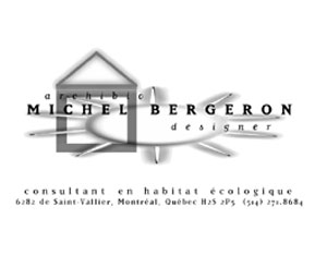 Michel Bergeron Designer