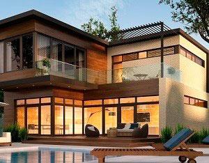 Habitations Eco-vie