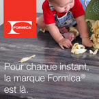 Logo Groupe Formica